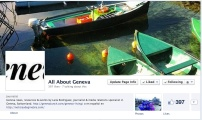 All About Geneva on Facebook