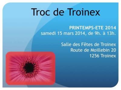 Troc de Troinex