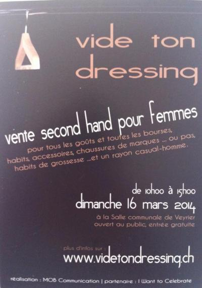 Vide Ton Dressing