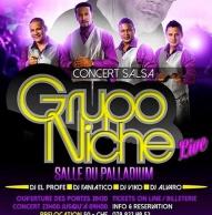 Grupo Niche poster