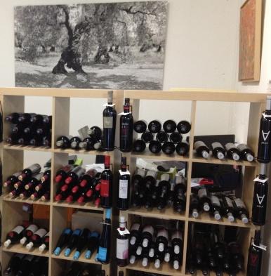 Wineolio