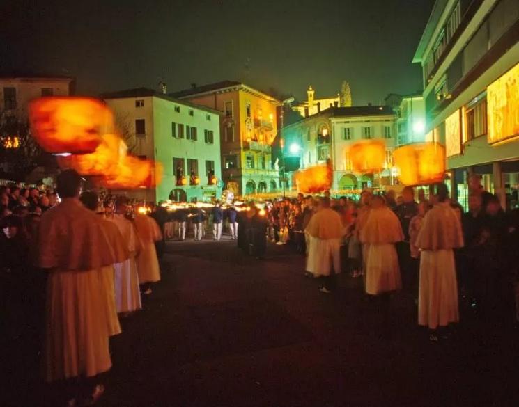 Mendrisio good friday procession2