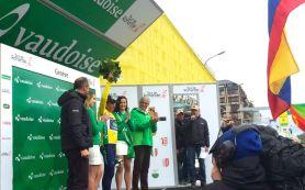 Nairo Quintana wins the Tour de Romandie