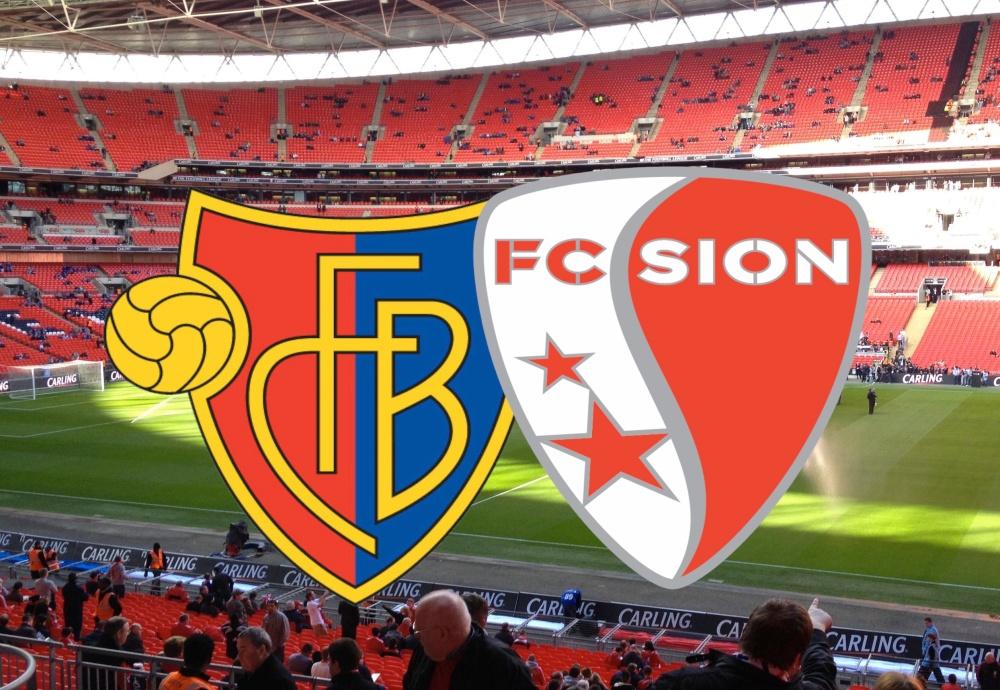 Sion vs Basle in Geneva